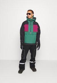 Quiksilver - DOME - Veste de snowboard - antique green - 1