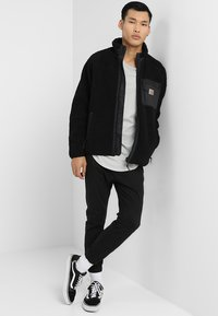 Carhartt WIP - PRENTIS LINER - Winter jacket - black - 1