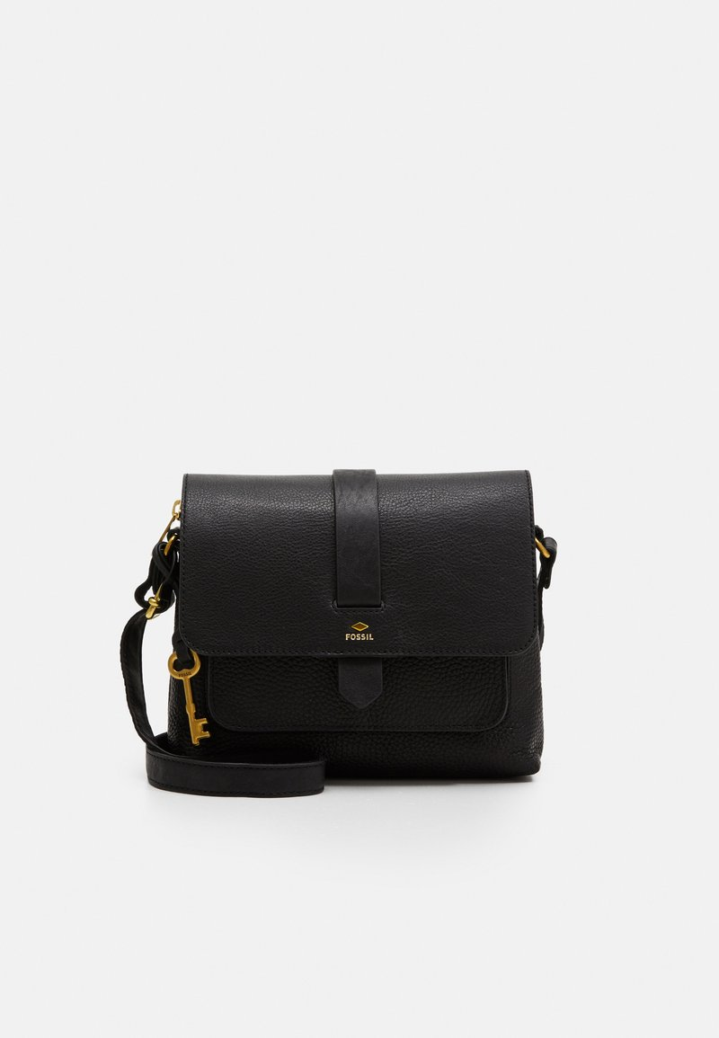 Fossil - KINLEY - Across body bag - black