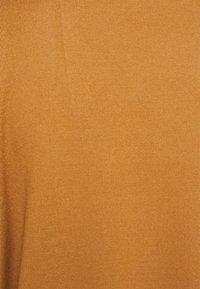Vero Moda Tall - VMMOLLY CARDIGAN - Cardigan - tobacco brown - 5