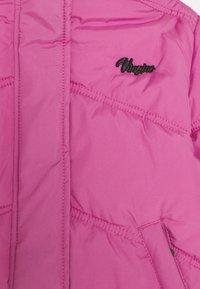 Vingino - TIGANNE - Winter jacket - rose/pink - 2