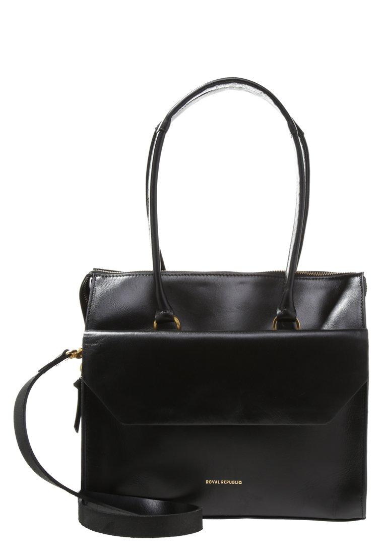 Royal Republiq Empress - Handtasche Black/schwarz