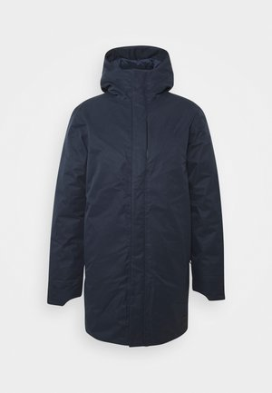 EVERST JACKET - Down coat - sky captain