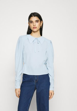 PIXIE - Blouse - light blue