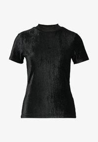 EDITED - LELDE - T-shirt con stampa - schwarz - 4