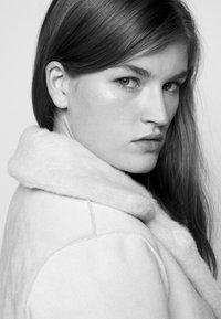 Lauren Ralph Lauren - Classic coat - cream - 4
