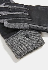 Esprit - Gloves - anthracite - 2