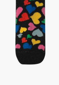 Happy Socks - LEO/HEART ANTI-SLIP 4 PACK UNISEX - Socks - multi-coloured - 5