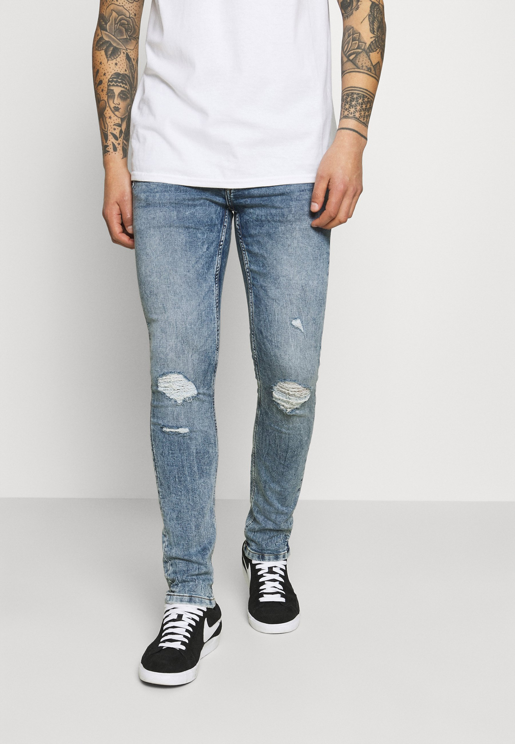 Men ONSLOOM LIFE - Jeans Tapered Fit