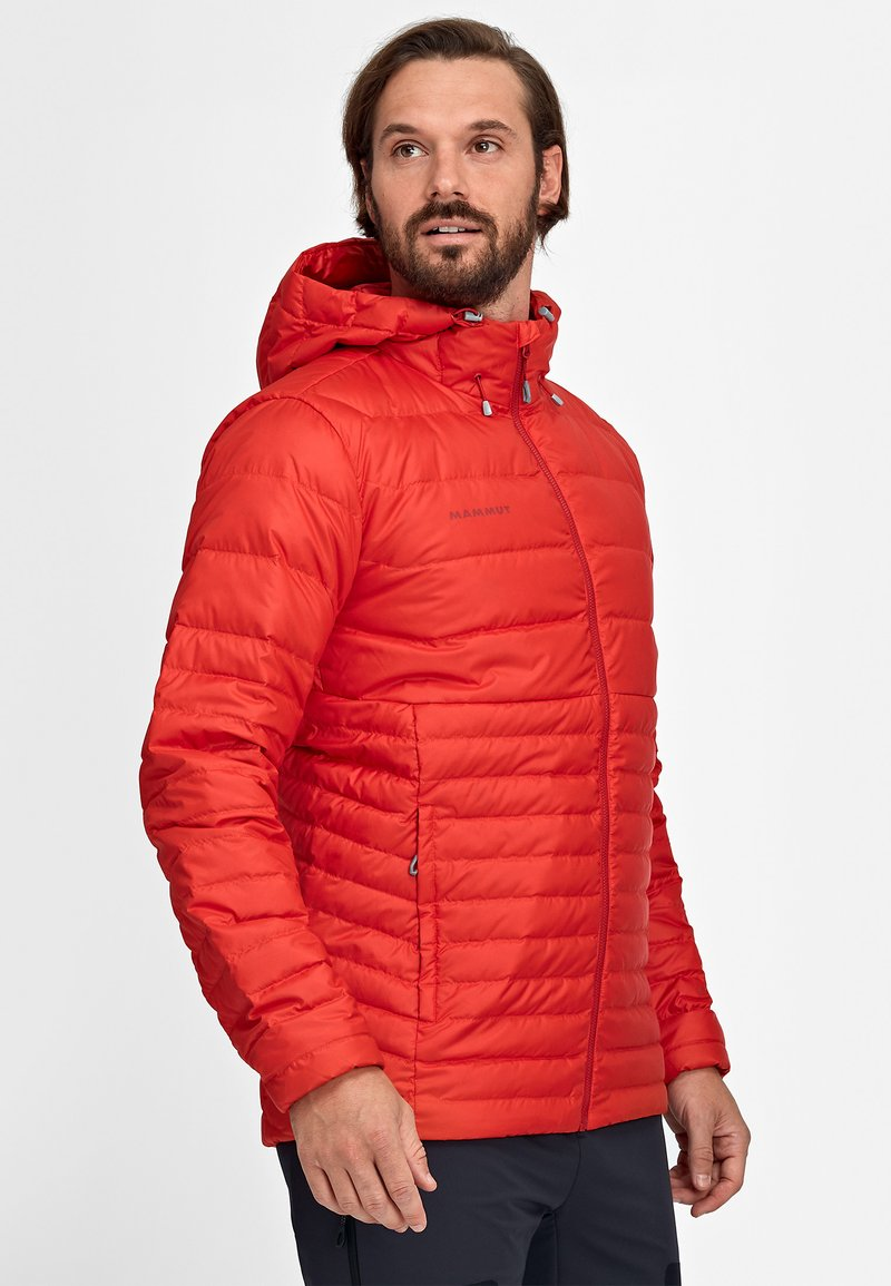 Mammut - CONVEY IN  - Down jacket - magma