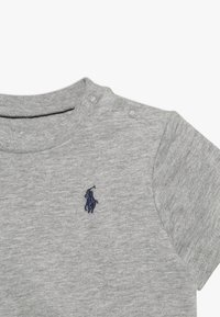 Polo Ralph Lauren - Basic T-shirt - andover heather - 3