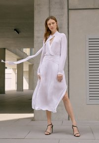N°21 - ABITO - Cocktail dress / Party dress - bianco ottico - 2