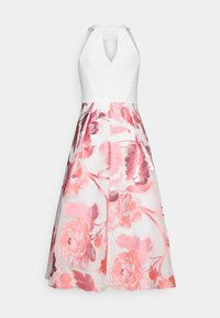 Adrianna Papell - COMBO DRESS - Cocktail dress / Party dress - pink - 1