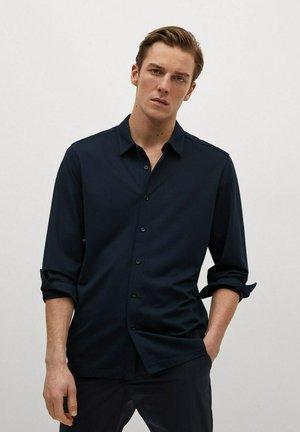 HOUSTON - Shirt - marineblau