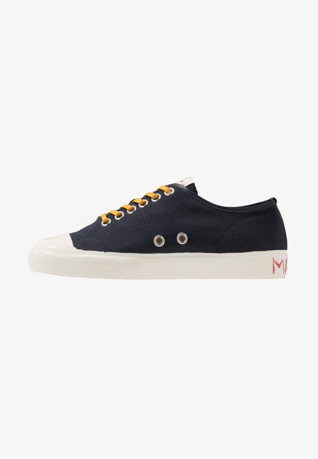 Sneakersy niskie - blublack