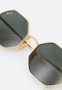 Ray-Ban - JUNIOR SUNGLASS UNISEX - Zonnebril - shuiny gold-coloured - 4