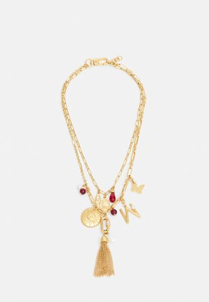 GIRALDA - Halskette - gold-coloured