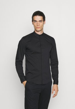 SUPERFLEX SHIRT - Overhemd - black