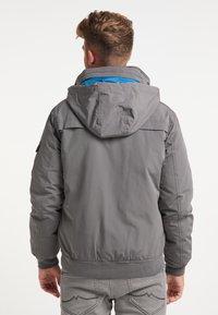 Mo - Winter jacket - grau - 2