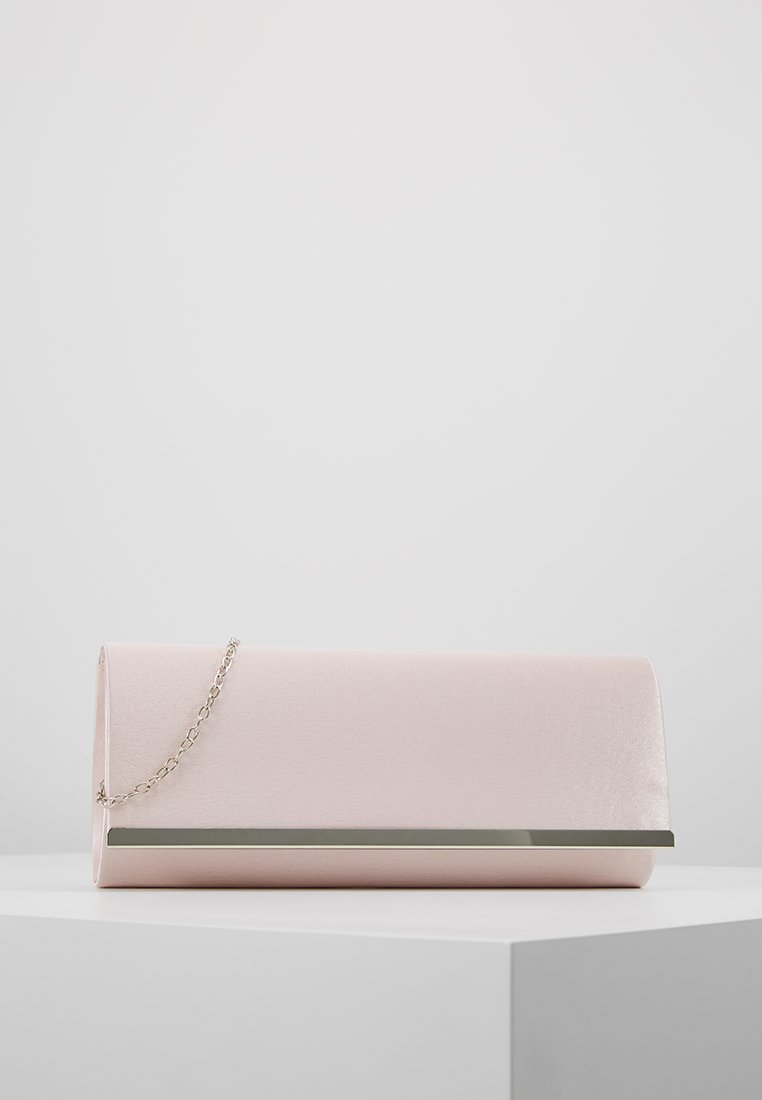Anna Field - Pochette -  rose