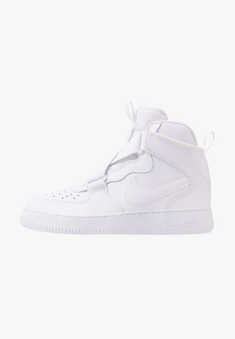 Nike Sportswear - AIR FORCE 1 BG - Sneakers high - white