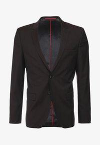 HUGO - Suit jacket - dark red - 6