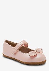Next - Bailarinas con hebilla - pink - 1