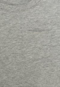 GAP - TODDLER BOY 3 PACK - Print T-shirt - blue/galaxy - 3