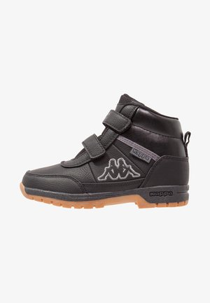 BRIGHT MID - Winter boots - black