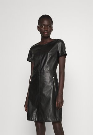 KALLENA - Day dress - black