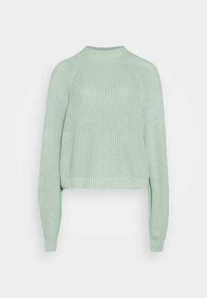 GITTY  - Jumper - green