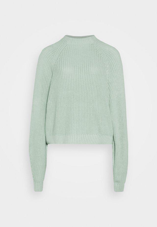 GITTY  - Pullover - green