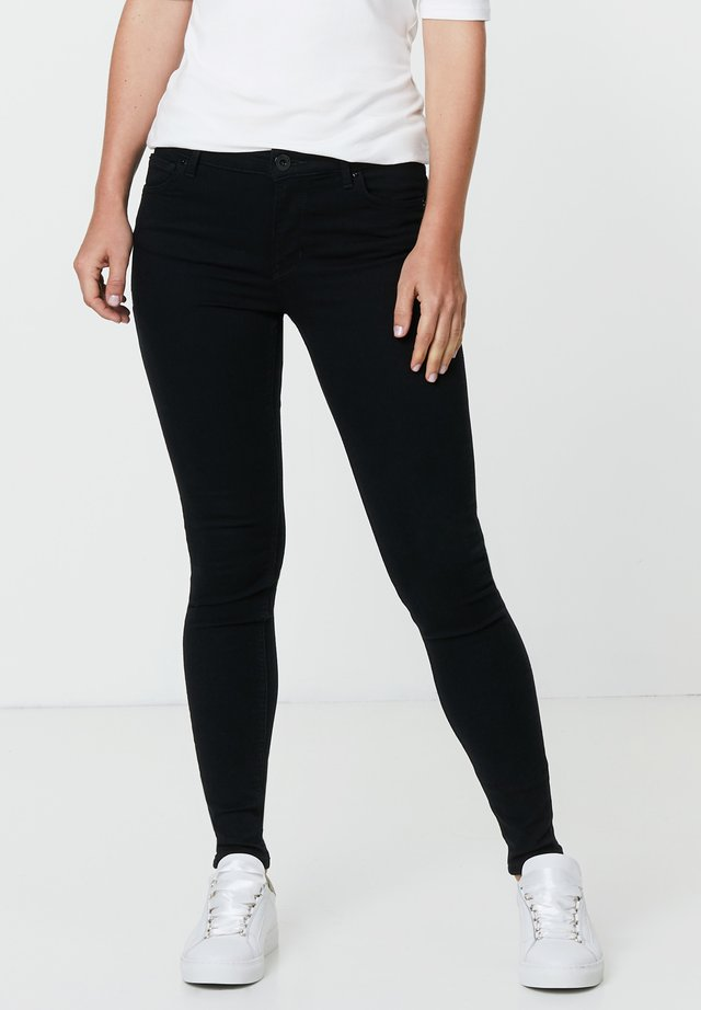 MIA AUS  - Jeans Skinny - black denim