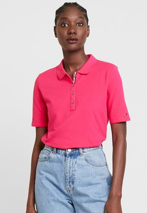 TH ESSENTIAL POLO  - Polo shirt - bright jewel