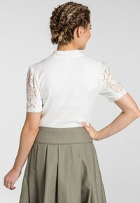 Spieth & Wensky - Blouse - offwhite - 1