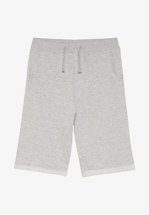 ACTIVE CORE - Spodnie treningowe - light heather grey