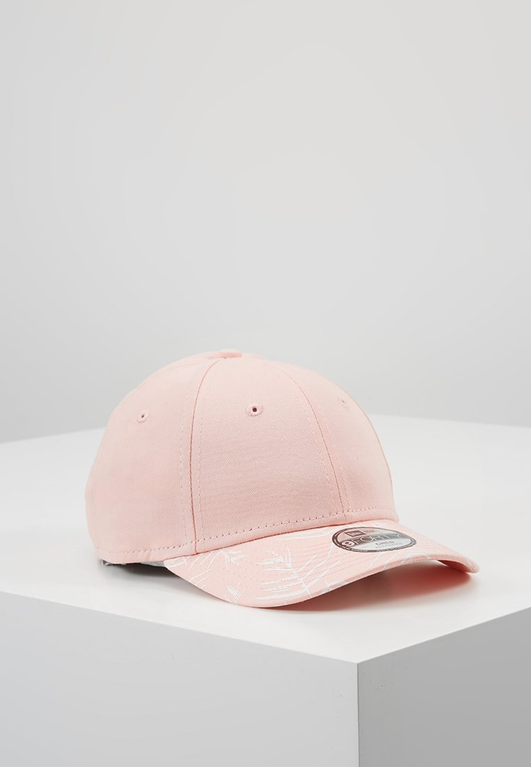 New Era - 9FORTY KIDS PALM PRINT - Cap - pink lemonade