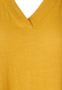 Zizzi - Tunic - yellow - 3
