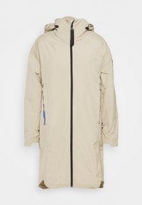adidas Performance - MYSHELTER 4IN1 PARKA - Parkatakki - savannah - 6