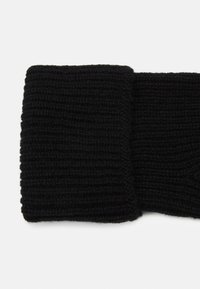 Johnstons of Elgin - UNISEX - Gloves - black - 1