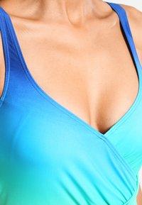 LASCANA - Badpak - blue/turquoise - 3