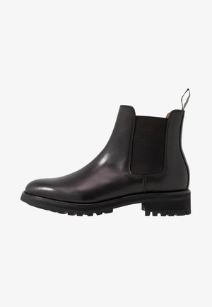 BRYSON - Classic ankle boots - black