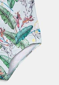 Esprit - Swimsuit - light aqua green - 3