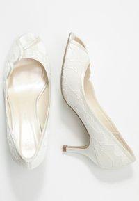 Paradox London Pink - COLEEN - Scarpe da sposa - ivory - 3