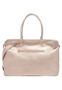 Lipault - MISS PLUME - Weekend bag - pink gold - 1