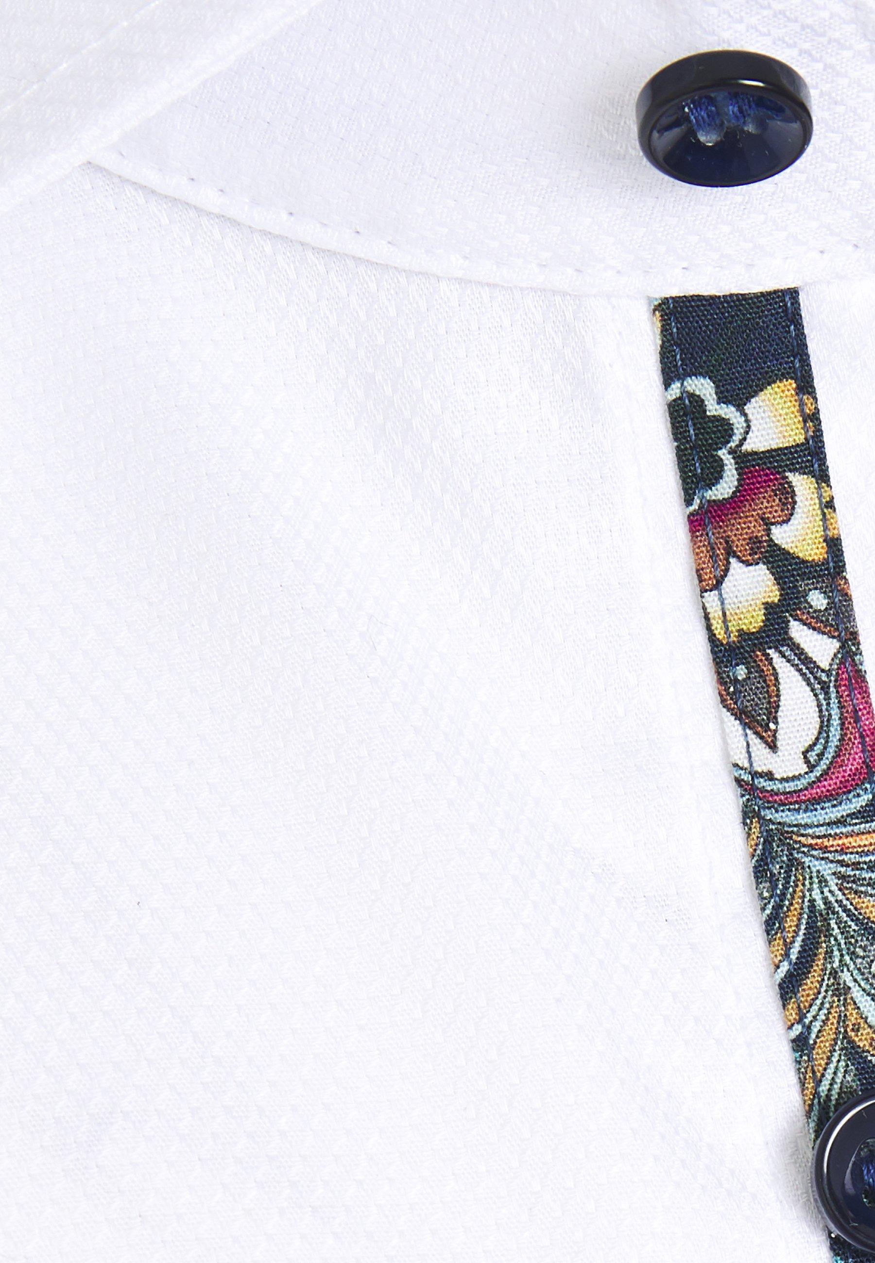 OLYMP Koszula - weiss - Odzież męska 2020