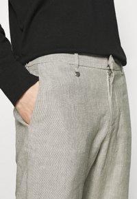 Antony Morato - TROUSERS ARTHUR - Trousers - beige - 4