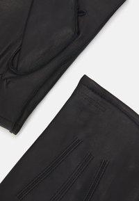 J.LINDEBERG - MILO GLOVE - Gloves - black - 2