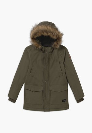 STORM DROP  - Winter coat - kalamata