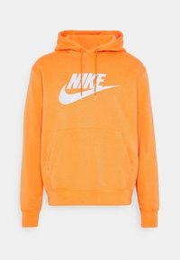 Nike Sportswear - HOODIE - Hoodie - electro orange - 0